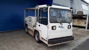 batožinový traktor ROFAN ZH5