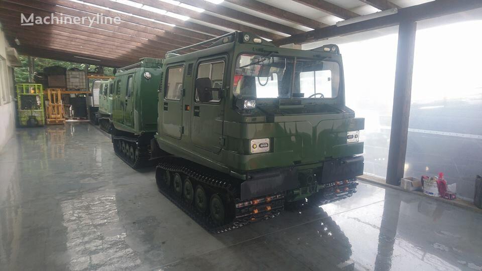 obojživelné terénne vozidlo HAGGLUND BV206