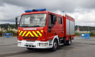 požiarne auto IVECO MAGIRUS EUROFIRE