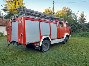 požiarne auto MAGIRUS 170 D 11
