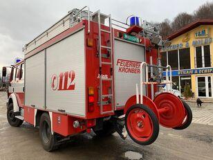 požiarne auto MERCEDES-BENZ 1224AF