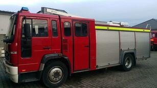požiarne auto VOLVO FL6H