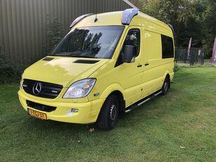 sanitka MERCEDES-BENZ 316 CDI Miesen Ambulance Euro 5