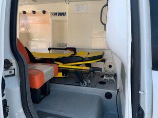 sanitka VOLKSWAGEN Ambulans karetka Volkswagen caddy maxi