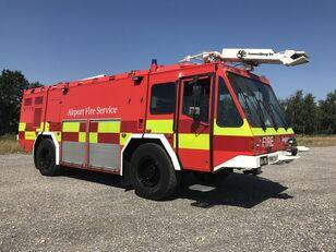 letiskové požiarne auto KRONENBURG MAC 8
