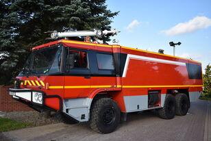 letiskové požiarne auto SIDES VMA CS Fire Truck Crashtender Airport