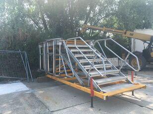 mobilné schodíky Zacher / Stair A320 cargo hold