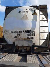 cisternový kontajner 20 stôp RINNEN