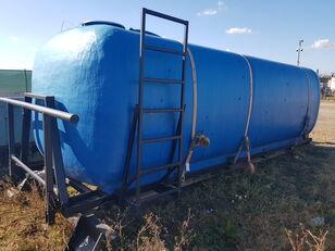 cisternový kontajner 40 stôp