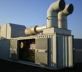 iný špeciálny kontajner CATERPILLAR G3512 Bio-Gas
