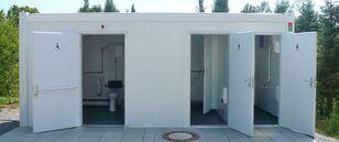 kontajner 20 stôp CONTAINEX Sanitary
