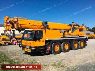 autožeriav GROVE GMK 4080