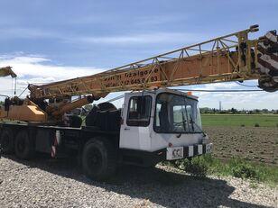 autožeriav Bumar Fablok DST 0285 na podvozku HYDROS Bumar- Fablok