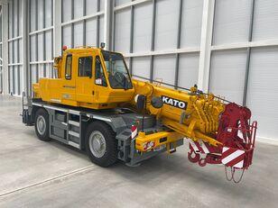 autožeriav KATO CR-200Ri City Crane - Like New Condition