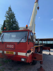 autožeriav RIGO RTT600