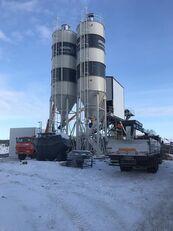 nový betonáreň AZ-MACHINERY 160 M3/H