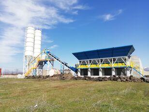 nový betonáreň PROMAX Compact Concrete Batching Plant C60-SNG-LINE (60m3/h)