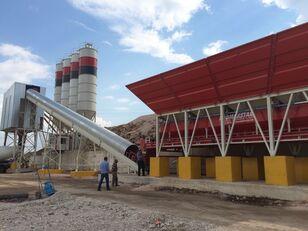 nový betonáreň PROMAX Impianto di Betonaggio Stazionario PROMAX S160-TWN (160m³/h)