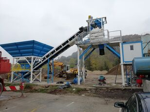nový betonáreň PROMAX Planta de Hormigón Compacta C60-SNG PLUS (60m³/h)