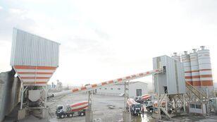 nový betonáreň SEMIX   240 m³/ h