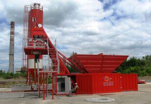 nový betonáreň SEMIX Compact 30 COMPACT CONCRETE BATCHING PLANTS 30m³/h