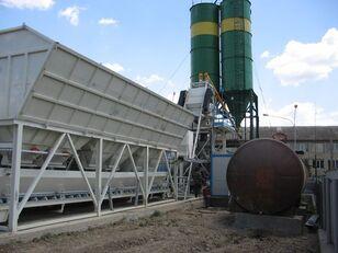 nový betonáreň SUMAB T-10 (10m3/h) Swedish concrete plant