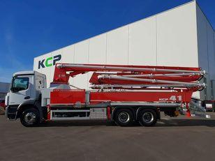 nový čerpadlo na betón KCP KCP41ZX5150