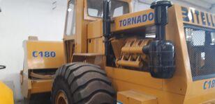 cestný valec BITELLI TORNADO C180