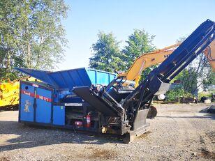 iné stavebné stroje FORUS Hb170