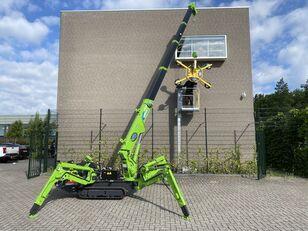 iné stavebné stroje UNIC URW 295 CBE