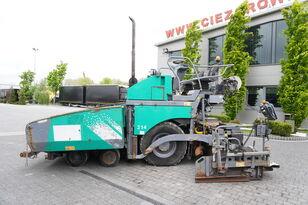 kolesový finišer VÖGELE SUPER 1303-2 , 6X4 , 3,4m work width
