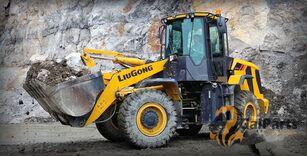 nový kolesový nakladač LIUGONG CLG835H (305)