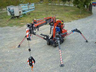 mini žeriav Kegiom 380-E4 SPIDER