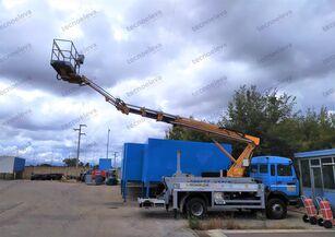 montážna plošina ISOLI PSF 25/2-TJZ - 25 metri