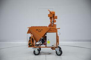 nový omietaci stroj EMPATİ MAKİNE EMP Q4 Plastering Machine
