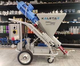 nový omietaci stroj KALETA 4 230/400B MULTIVOLTAGE