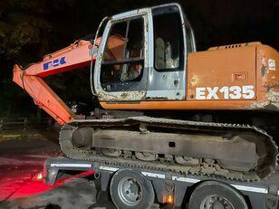 pásové rýpadlo FIAT-HITACHI EX135