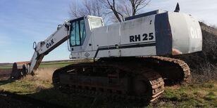pásové rýpadlo O&K RH25