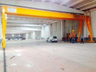 nový portálový žeriav ASR VİNÇ Gantry Crane ,  Козловой кран , رافعة جسرية , portal krani