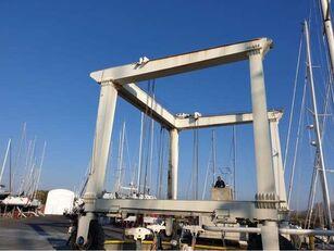 portálový žeriav Ascom BHT 50 Boat Hoist