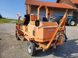 rozstrekovač živice Strassmayr S 30 - 1200