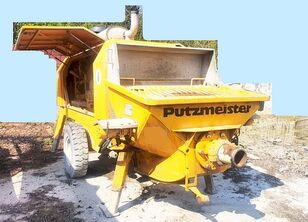 stacionárne čerpadlo betónu PUTZMEISTER BSA 1409 D