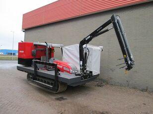 nový truboukladač MCCORMICK WT1104C welding tractor