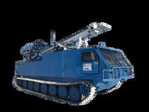 nový vrtná súprava Strojdormash БГМ-1М