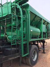 výrobňa asfaltových zmesí BREINING Slurry SAL 14000