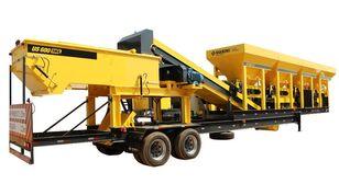 nový výrobňa asfaltových zmesí MARINI USM 600 MAX COLD ASPHALT + SOIL MIX PLANT