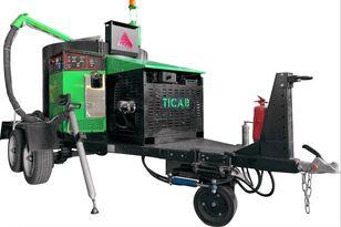 nový zálievkový stroj TICAB ASPHALT CRACK SEALING BPM-500