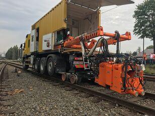 nové železničné zariadenie COPMA KCM 007